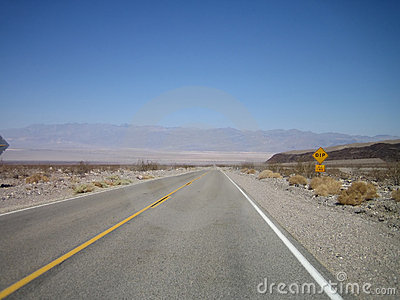 Estrada longa
