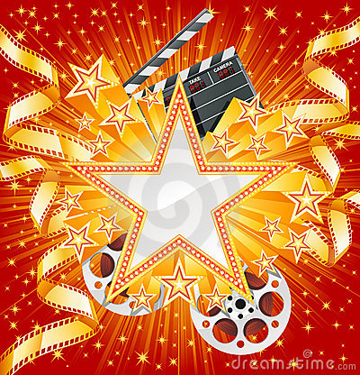 Estrela de cinema