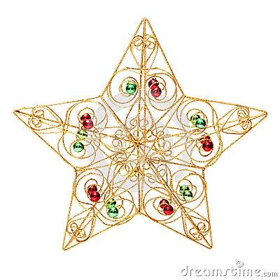 Estrella de la Navidad