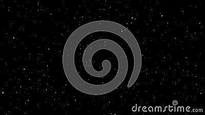 Estrellas de Loopable almacen de metraje de vídeo