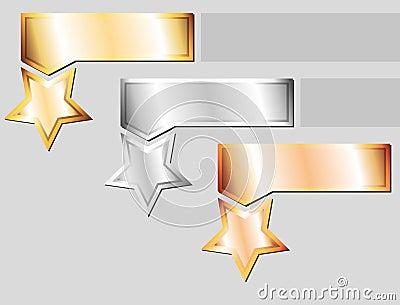 Estrellas del metal