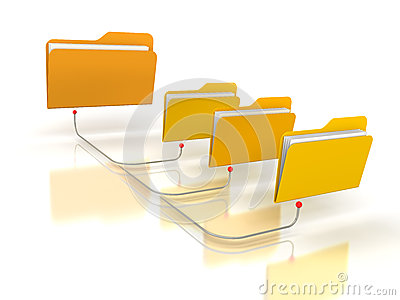 Estrutura de rede dos dobradores
