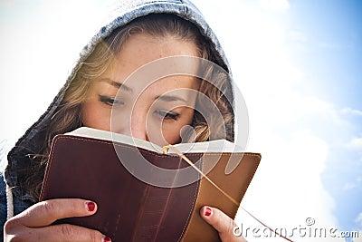 Estudando a Bíblia