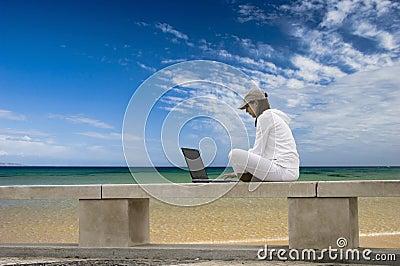 Estudio al aire libre
