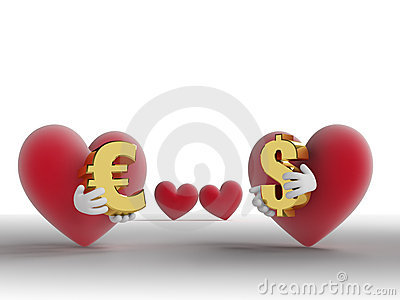 Eternal Alternative: Love For Money Or Love For Lo