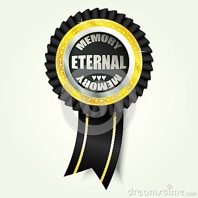 Eternal memory icon