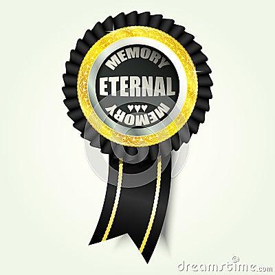 Eternal memory icon