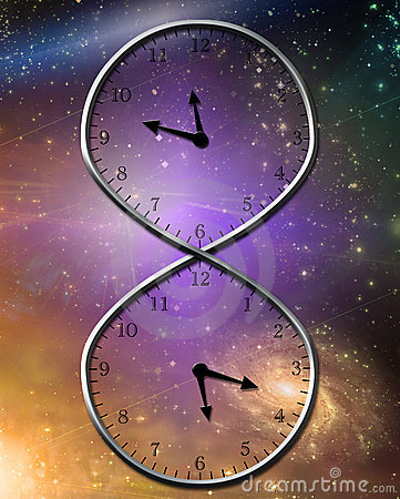 Eternal Time