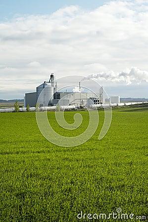 Ethanol Plant 3