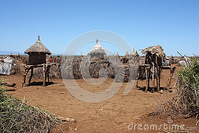 Ethiopia Editorial Photography