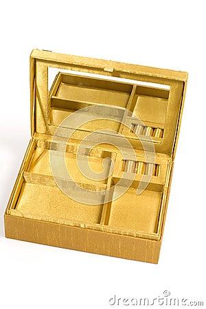Ethnic box