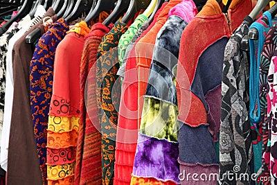 Ashro clothing store