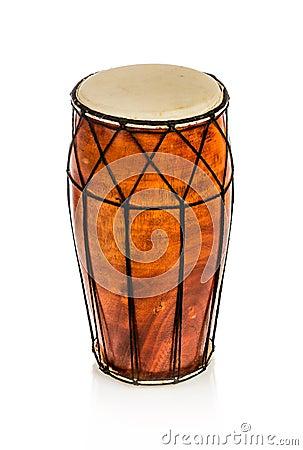 Ethnic drum