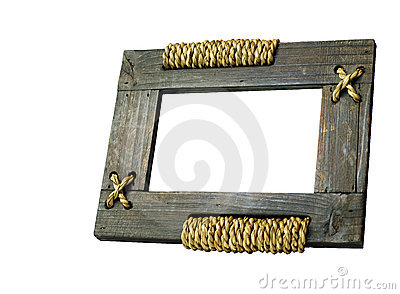 Ethnic frame