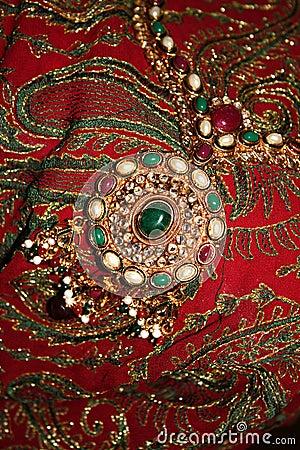 Ethnic Jewelery