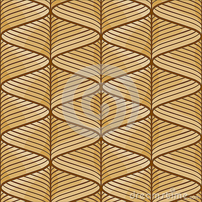 Ethnic pattern background. Geometrically elements