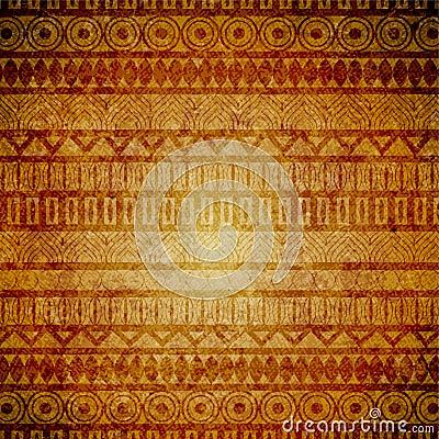Free Ethnic Style Background Royalty Free Stock Photo - 29189205