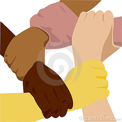 Ethnicity hand