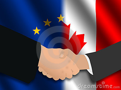 EU Canadian meeting