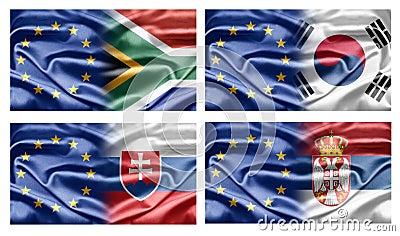 EU and Countries