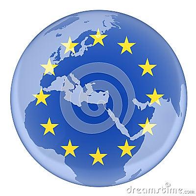 EU and earth