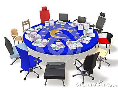 The EU and the euro