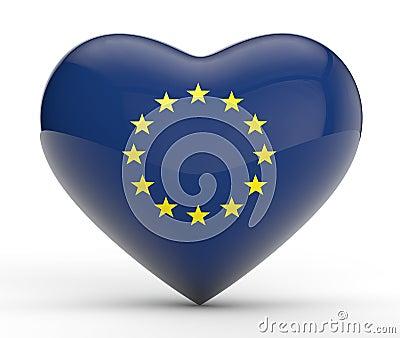 EU European Love