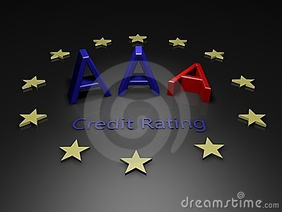 EU Lose AAA credit Rating