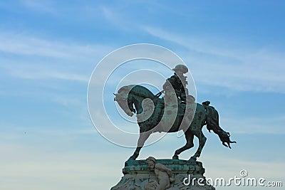 Eugene of Savoy s monument