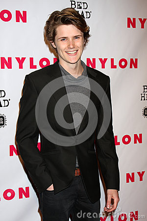Eugene Simon Editorial Stock Photo