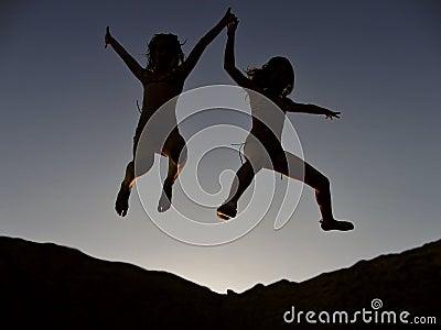 Euphoric children 1