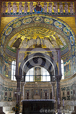 Euphrasian Basilica