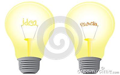 Eureka! Eureka!  I have an Idea