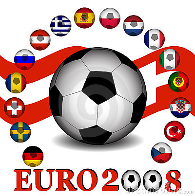Euro 2008 championship