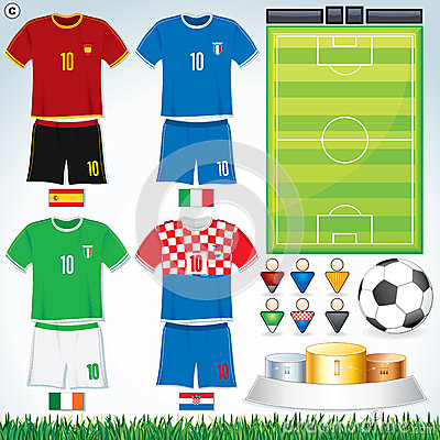 Euro 2012 Group C