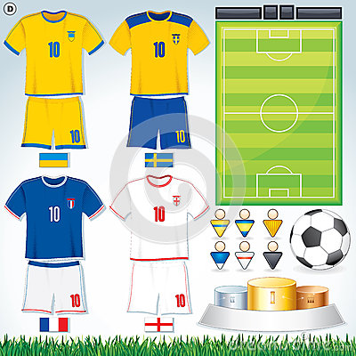 Euro 2012 Group D
