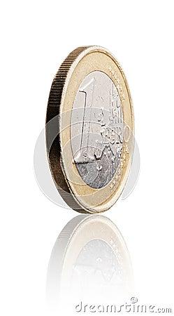Free Euro Royalty Free Stock Photos - 27227628