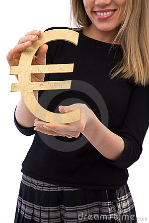 Free Euro Stock Images - 5268144