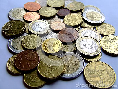 Euro angle