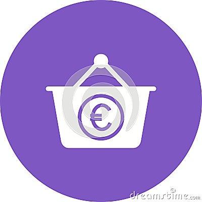 Free Euro Basket Royalty Free Stock Photo - 79405435