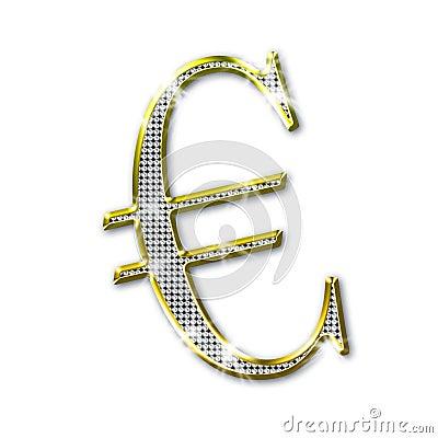 Euro bling