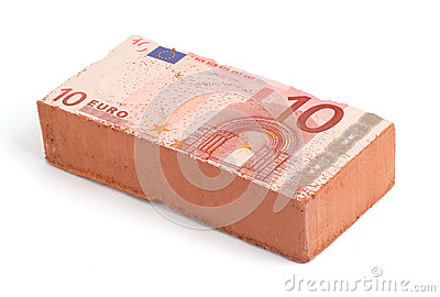 Euro brick