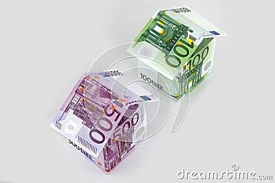 Euro case
