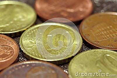 Euro cent macro