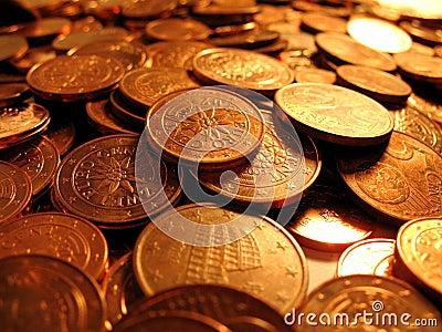 Euro cents 2