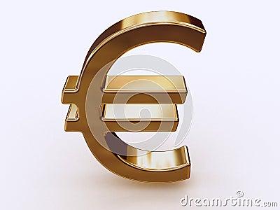 Euro currency mack