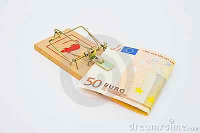 The Euro:  a currency  trap.