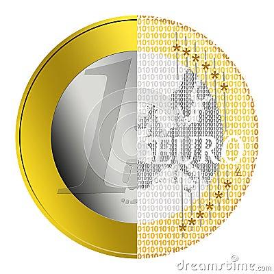 Euro e-payment