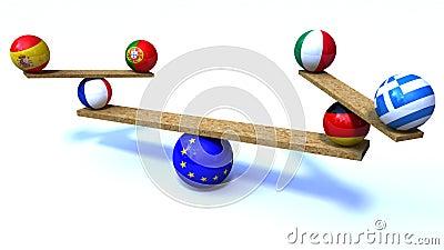 Euro Equilibrium