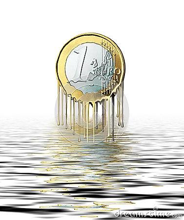 Euro meltdown
